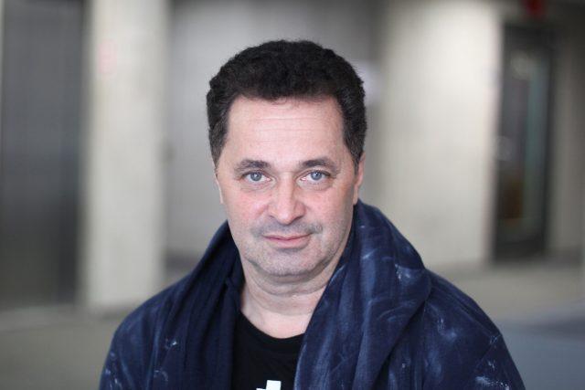 Martin Dejdar | foto: Elena Horálková,  Český rozhlas