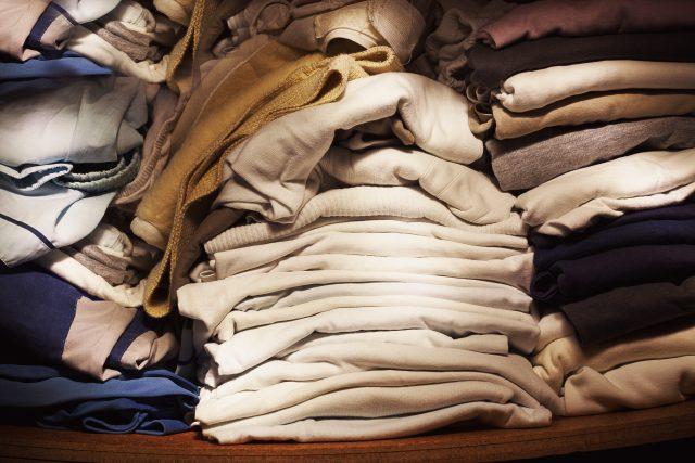 V second handu se najdou různé poklady... | foto: Profimedia