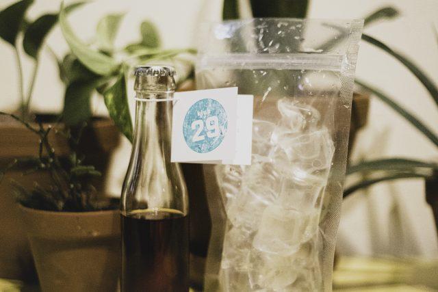 Pardubický Klub 29 nabízí zákazníkům donášku míchaných nápojů