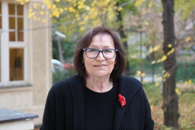 Marta Kubišová | foto: Jana Myslivečková,  Český rozhlas,  Český rozhlas