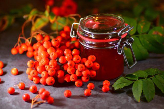 Podzim ve skleničce  | foto: Profimedia