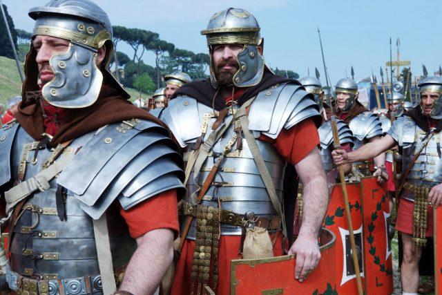 Římské legie