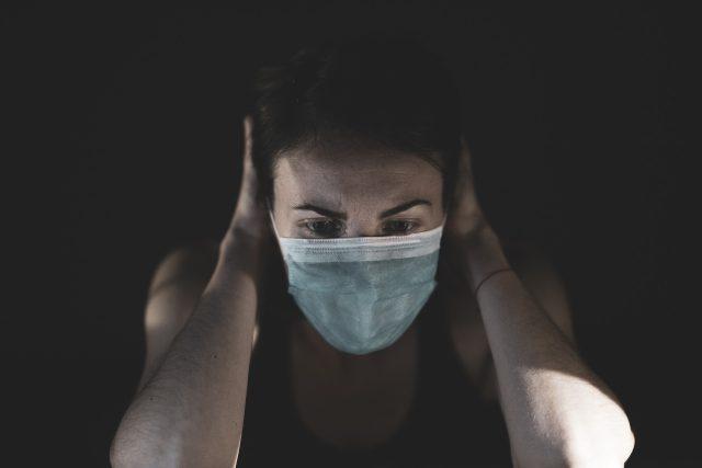 Koronavirus a deprese