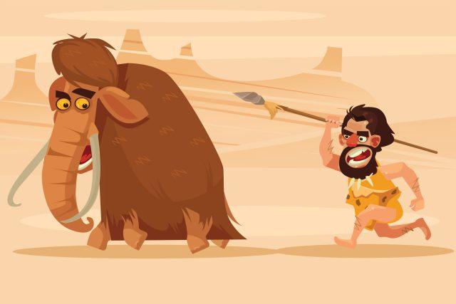 Jak se žilo lovcům mamutů?