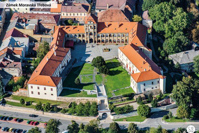 Zámek v Moravské Třebové patří k nejvýznamnějším renesančním památkám nejen u nás, ale i v celé střední Evropě. Nabízí několik prohlídkových okruhů včetně středověké mučírny