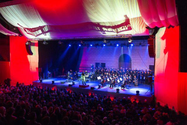 Hudební festival Smetanova Litomyšl