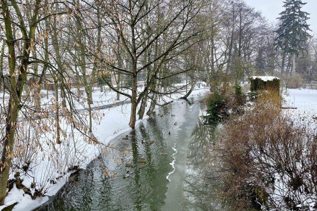 Opatovický kanál je unikátní historickou stavbou z 16. století