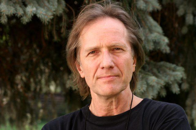 Muzikant a skladatel Jiří Vondráček