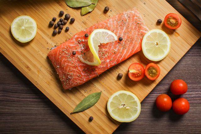 Losos patří mezi nejdostupnější ryby na našem trhu  (ilustrační foto)   foto: Pixabay