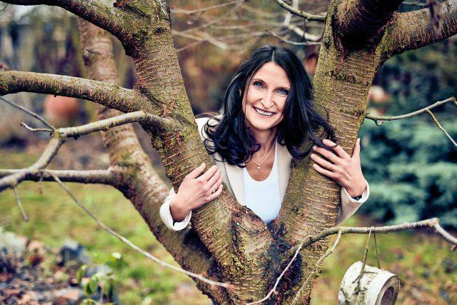 Zdravotní preventistka Margit Slimáková doporučuje pobyt venku