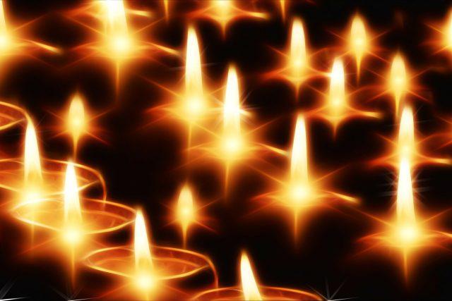 Začal advent. Čas, který kromě příprav na vánoční dny a konec roku, přináší s sebou i vybídnutí postit se a také dobročinnost