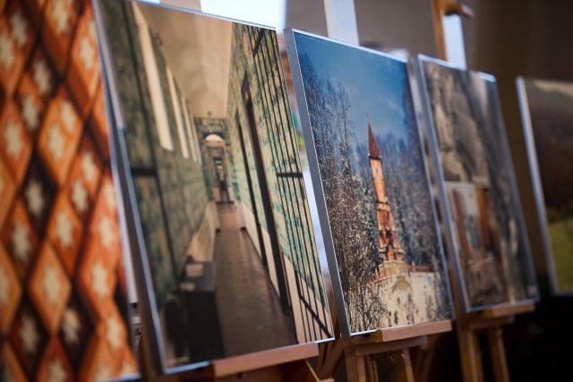 Snímky z celé Evropy na výstavě Evropské dědictví | foto: Archiv: Kreativní Evropa,  Europe Direct Pardubice