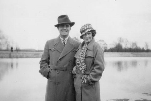 Manželé Popelkovi   foto: Regionální muzeum ve Vysokém Mýtě  (5820981)