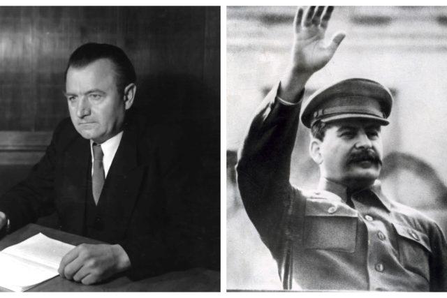 Klement Gottwald a Josif Vissarionovič Stalin už nejsou čestnými občany města Chrudim